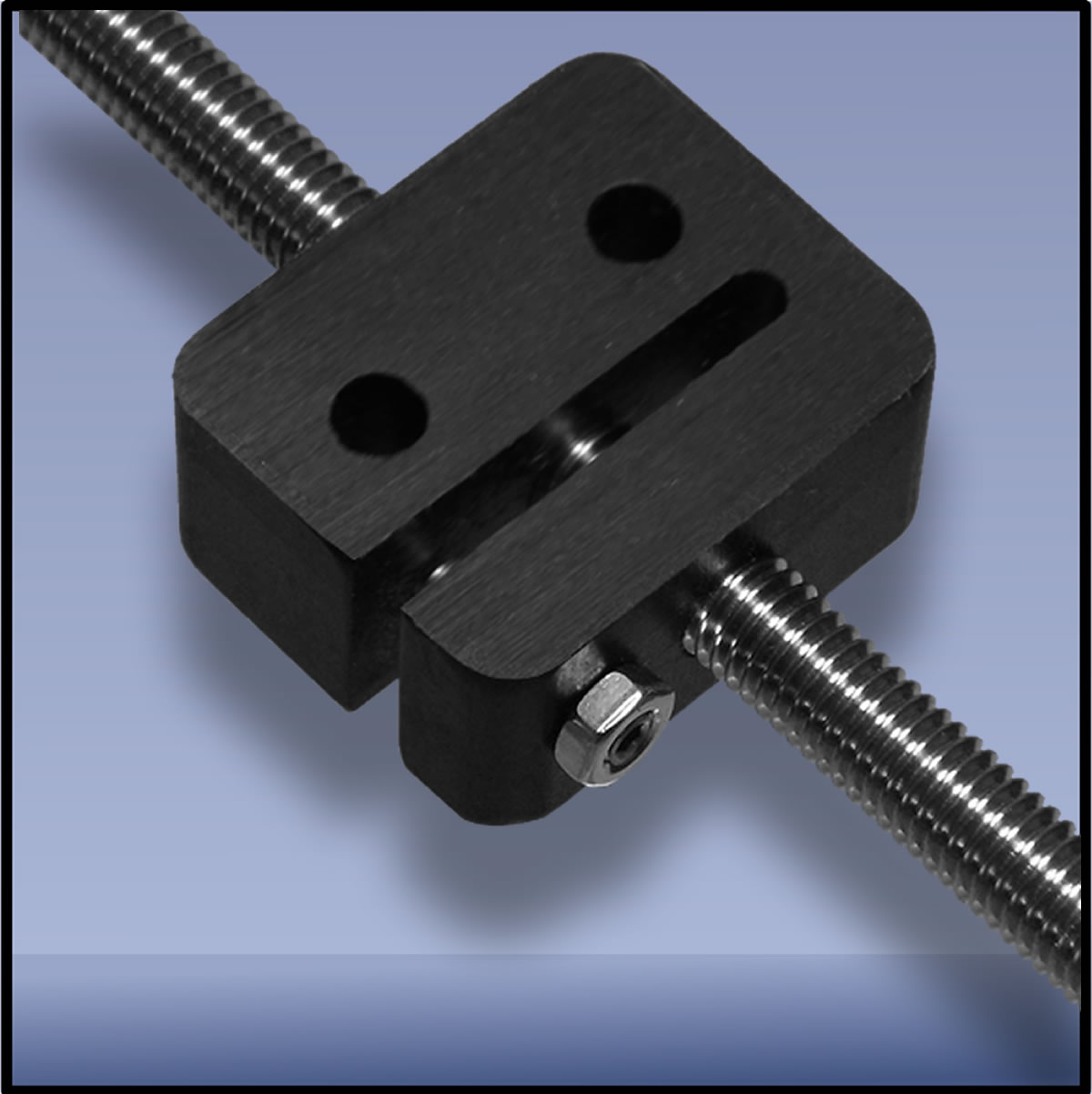 Cnc Linear Rail And Slide Block By Qtecstore
